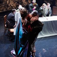 Photo : Stéphane Audran pour l'opéra AMOK - 2016